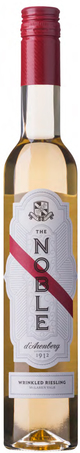 d'Arenberg The Noble Wrinkled Riesling 2016