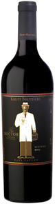 Krupp Brothers The Doctor Red Wine