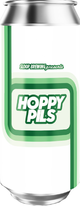 Sloop Brewing Company Hoppy Pils