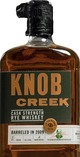 Knob Creek Limited Release Cask Strength Rye 2009