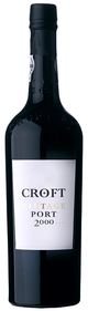 Croft Vintage Port 2000