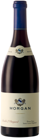 Morgan Double L Vineyard Pinot Noir 2008