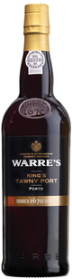 Warre's King's Tawny Port NV