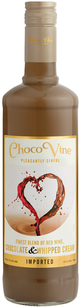 ChocoVine Whipped Cream Wine