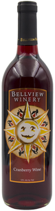 Bellview Cranberry Wine