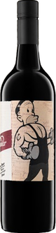 Mollydooker The Boxer Shiraz 2011