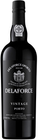 Delaforce Vintage Port 2003