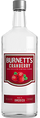 Burnett's Cranberry Vodka