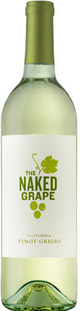 The Naked Grape Pinot Grigio NV