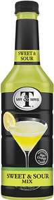 Mr & Mrs T Sweet & Sour Mix
