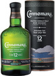 Connemara Peated Single Malt Irish Whiskey 12 year old