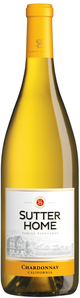 Sutter Home Chardonnay 2013