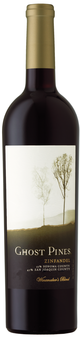 Ghost Pines Zinfandel 2013