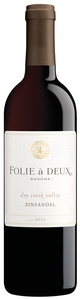 Folie a Deux Dry Creek Valley Zinfandel