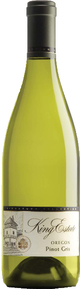 King Estate Domaine Pinot Gris 2012