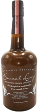 Prichard's Sweet Lucy Bourbon Cream Liqueur