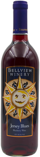 Bellview Blueberry Wine