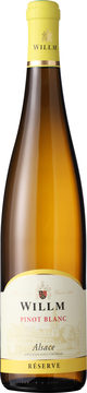 Alsace Willm Pinot Blanc 2018