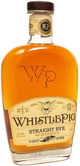 WhistlePig Straight Rye Whiskey 10 year old