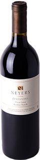 Neyers Vista Luna Borden Ranch Zinfandel 2018