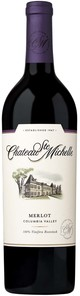 Chateau Ste. Michelle Columbia Valley Merlot 2016