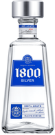 1800 Tequila Silver Tequila