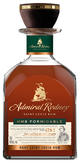 St. Lucia Distillers Admiral Rodney HMS Formidable Rum