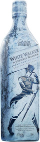 Johnnie Walker Game Of Thrones White Walker