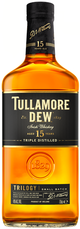 Tullamore Dew Trilogy Small Batch Irish Whiskey 15 year old