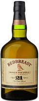 Redbreast Single Pot Still Irish Whiskey 21 year old