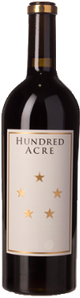 Hundred Acre Kayli Morgan Vineyard Cabernet Sauvignon 2014