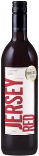 Jersey Wines Jersey Red