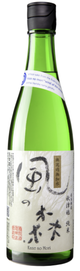 Yucho Brewing Kaze No Mori Wind Of The Woods Junmai Muroka Nama Genshu Sake