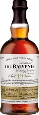 Balvenie Single Malt Scotch Whisky 40 year old