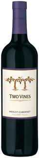 Two Vines Merlot Cabernet 2014