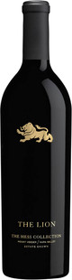 Hess The Lion Cabernet Sauvignon 2014