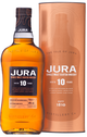 Jura Single Malt Scotch Whisky 10 year old