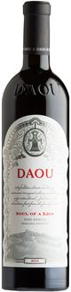 Daou Soul Of A Lion 2016