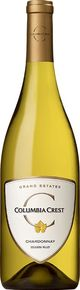 Columbia Crest Grand Estates Chardonnay 2016
