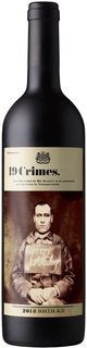 19 Crimes Shiraz 2018
