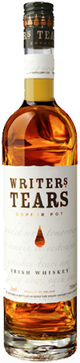 Writer's Tears Copper Pot Whiskey