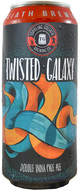 Toppling Goliath Brewing Company Twisted Galaxy Double IPA