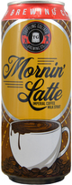 Toppling Goliath Brewing Company Mornin' Latte