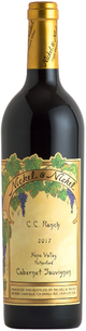 Nickel & Nickel C.C. Ranch Cabernet Sauvignon 2017