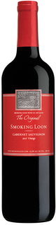 Smoking Loon Cabernet Sauvignon 2018