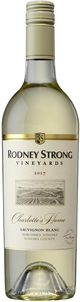 Rodney Strong Charlotte's Home Sauvignon Blanc 2017