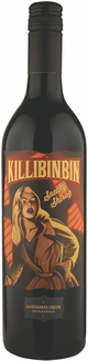 Killibinbin Sneaky Shiraz 2014