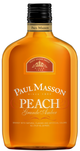 Paul Masson Grande Amber Peach Brandy