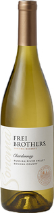 Frei Brothers Reserve Chardonnay 2018