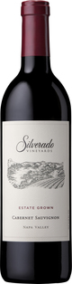 Silverado Vineyards Cabernet Sauvignon 2017